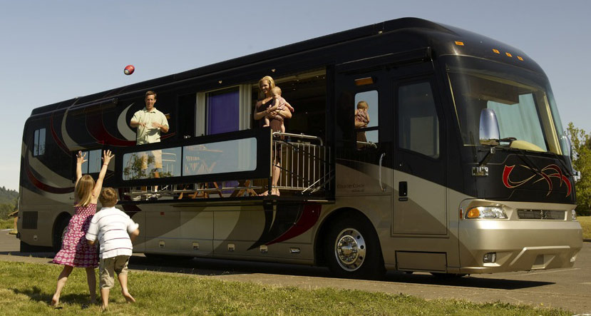 The Best Ways to Optimize the Mileage of Your RV | Understanding Your  Business and Customers